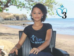 List of Beautiful girls in Mayotte 2016