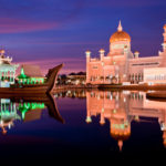 List of Beautiful places in Brunei 2016