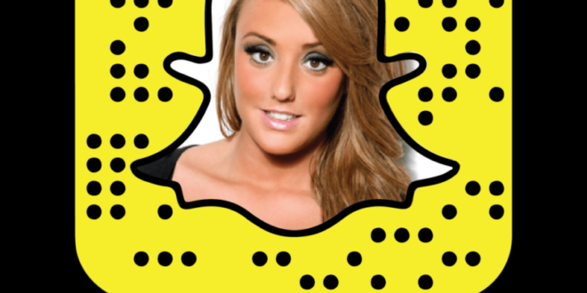 List of Hollywood Celebrity Snapchat Usernames 2016