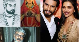 List of Ranveer Singh upcoming movies 2017