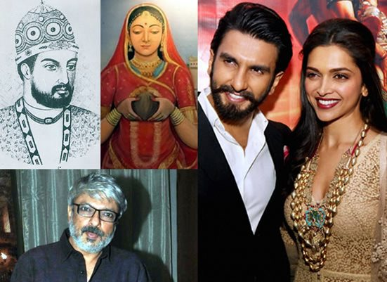 List of Ranveer Singh upcoming movies 2017