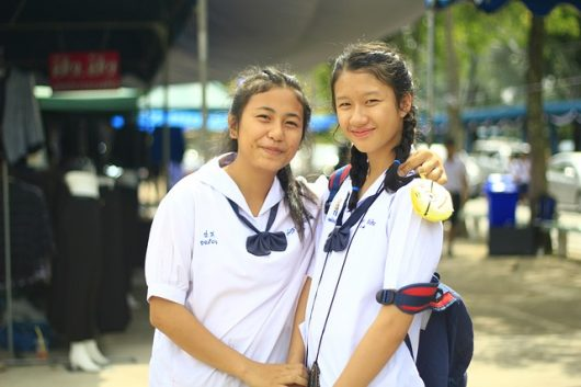 List of Thailand girls whatsapp Numbers