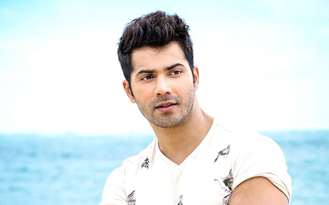 List of Varun Dhawan upcoming movies 2017