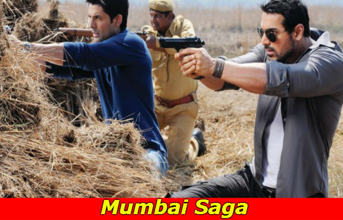 MUMBAI SAGA UPCOMING MOVIES 2017