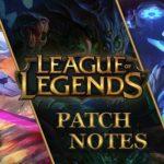New Patch League of legends Patch 6.20