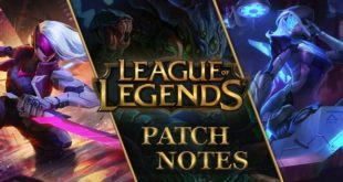 New Patch League of legends Patch 6.20