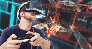 PlayStation VR Game 2016 Free Download