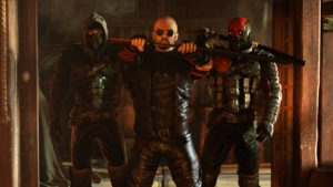 Shadow Warrior 2 Game free Download