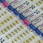 Thailand lottery Result 16 October 2016