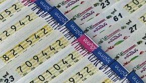 Thailand lottery Result 16 October 2016