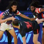United State vs Poland – Kabaddi World Cup 2016 14 October