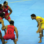 World Kabaddi League – Royal Kings USA Vs Khalsa Warriors 8 Oct 2016