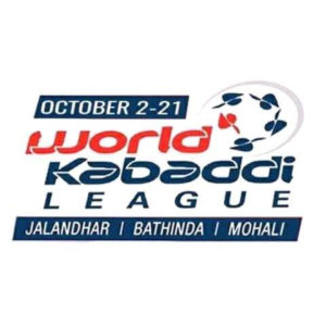 World kabaddi league 2 Schedule, Points Table,Team 2016