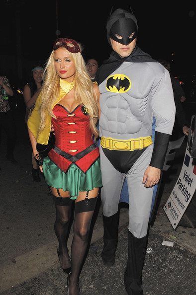 Halloween 2016 costume ideas for couples