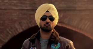 List of Diljit Dosanjh upcoming movies 2017