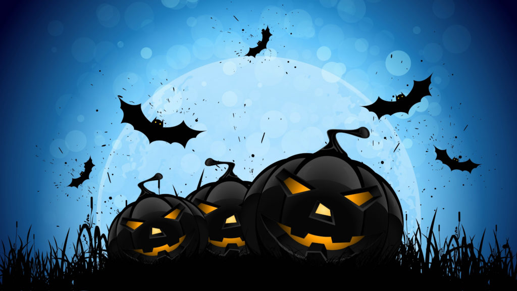 Halloween 2016 New HD Wallpapers