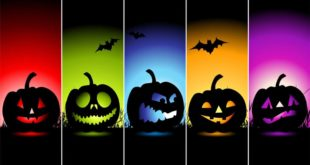 Halloween 2016 Wallpapers for Facebook Cover
