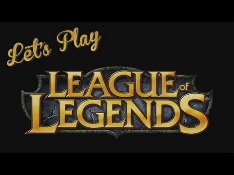 Play league of legends 2017