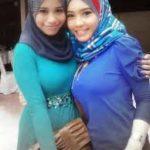 Beautiful Brunei girls Pictures