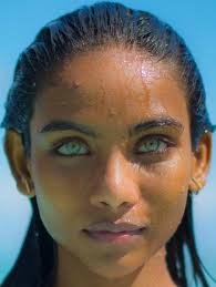 List of Beautiful Girls in Maldives