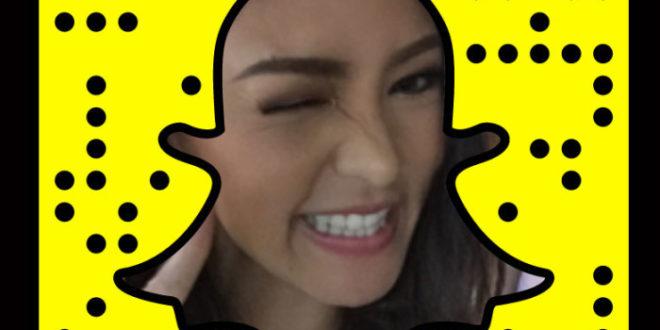 List of Indonesian Girls Snapchat usernames