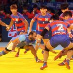 Kabaddi World Cup 2016 – India Vs Argentina 15 October 2016