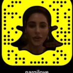 List of Thailand girls Snapchat usernames
