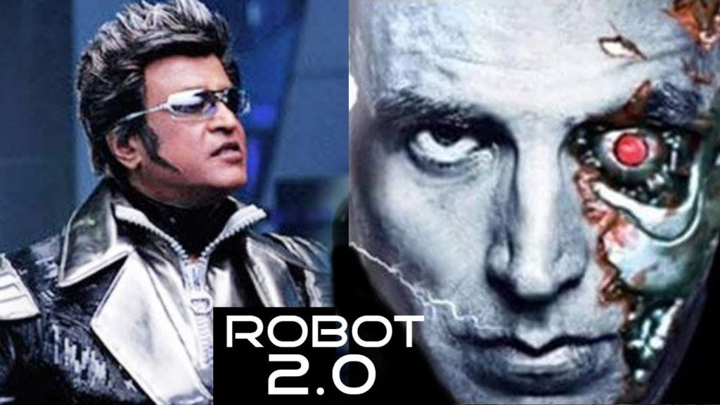 List of Rajinikanth upcoming Movies 2017