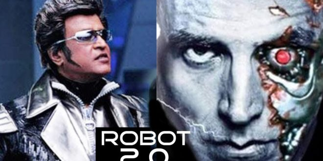 List of Rajinikanth upcoming Movies 2017