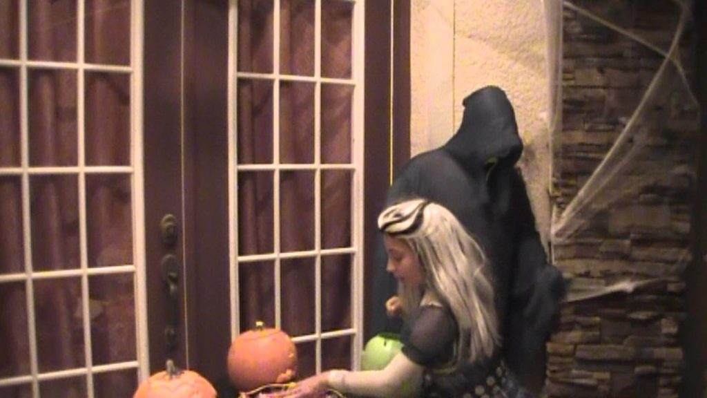 Halloween 2016 Prank Whatsapp Videos