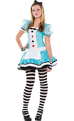 Halloween 2016 Beautiful Costumes for Girls