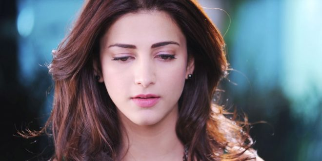 List of Shruti Haasan upcoming Movies 2017