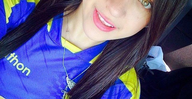 List of Beautiful Girls in Ecuador
