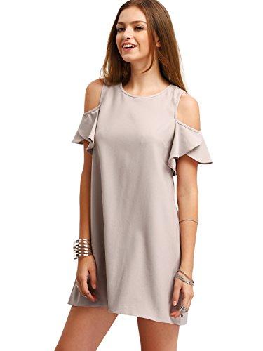 Best cold shoulder dresses 2017