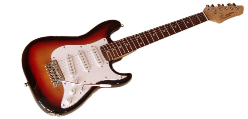 Cheap Electric Guitar 2017