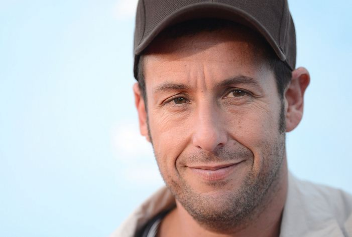 List of Adam Sandler upcoming Movies 2017