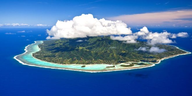 Public Holidays in Cook Islands 2017