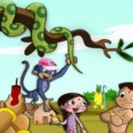 List of Cartoons in Pakistan 2017