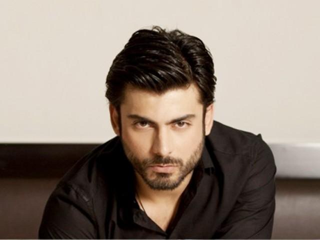 List of Fawad Khan upcoming Movies 2017