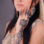 List of Pakistani Girl Mehndi Designs 2017