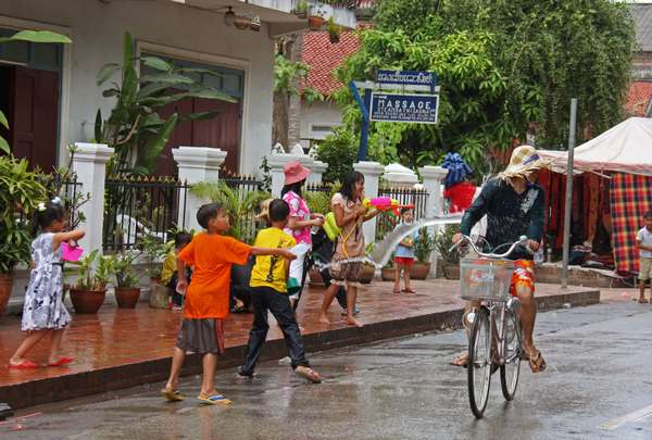 Public Holidays in Laos 2017