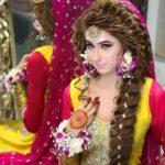 List of Pakistani Hair Style 2017