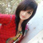 List of Pakistani Girls Wechat id