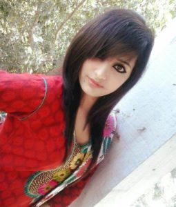 List of Pakistani Girls Wechat id