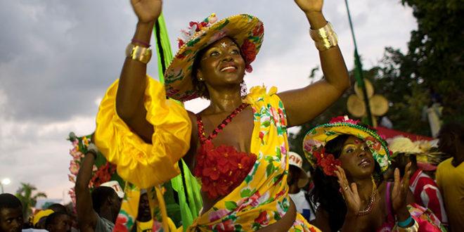 List of Public Holidays in Haiti 2017