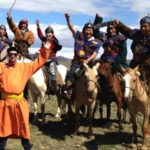 Public Holidays in Mongolia 2017
