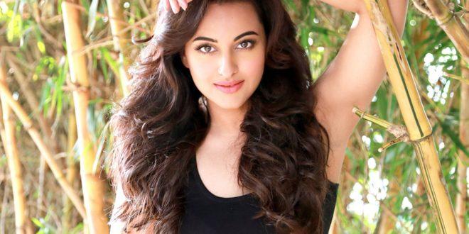 List of Sonakshi Sinha upcoming Movies 2017