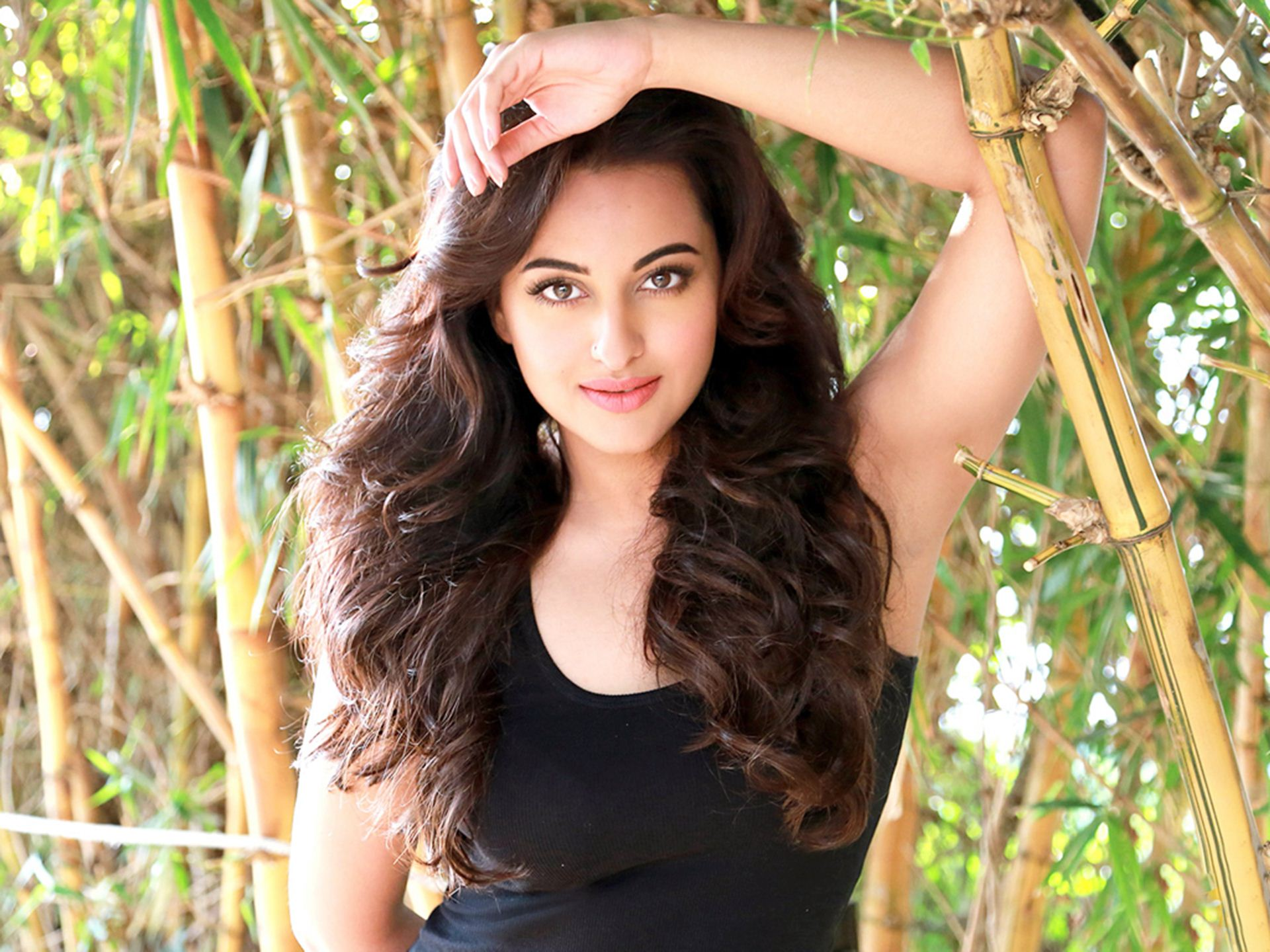 List of Sonakshi Sinha upcoming Movies 2017