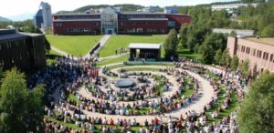 List of Medical Universities in Norway 2017