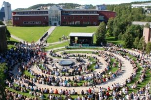 List of Medical Universities in Norway 2017